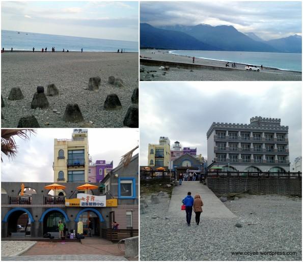 Qi Xing Lake 1